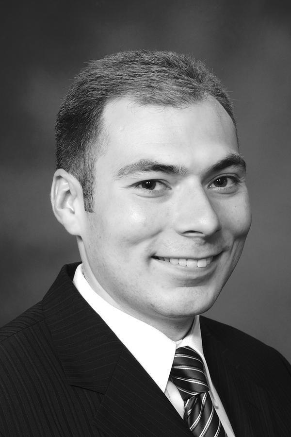 Joseph P Kalinsky