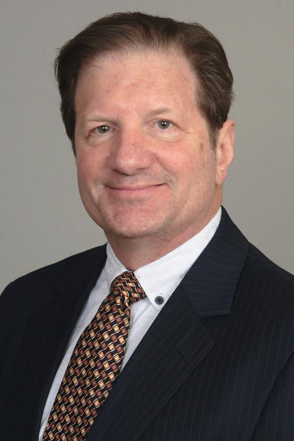 Gerald R Mittica