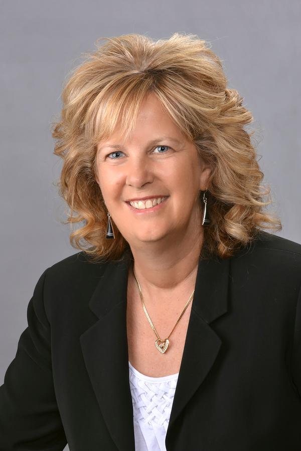 Kari Hoffman