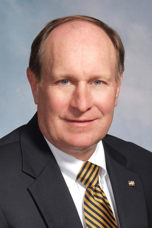 Jim Laub