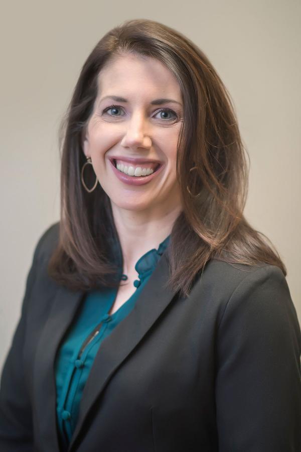 Erica F Sellers