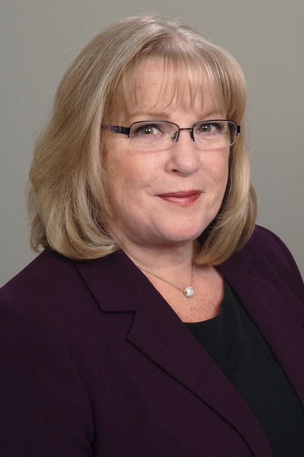 Susan L Gwyn