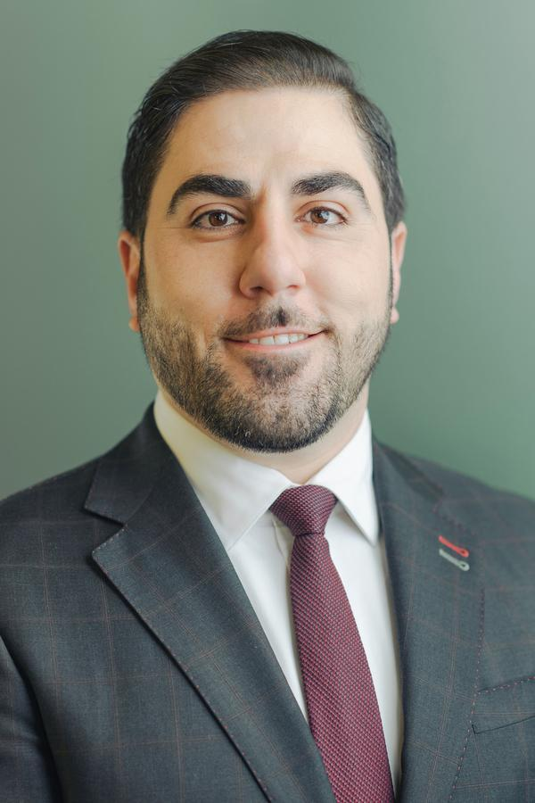 Gor G Antashyan