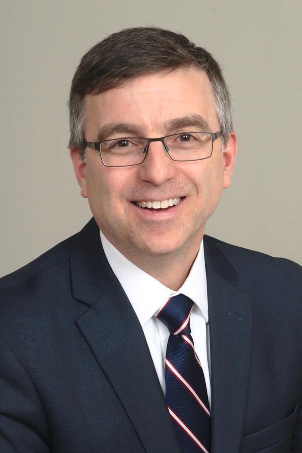 Robert S Richardson