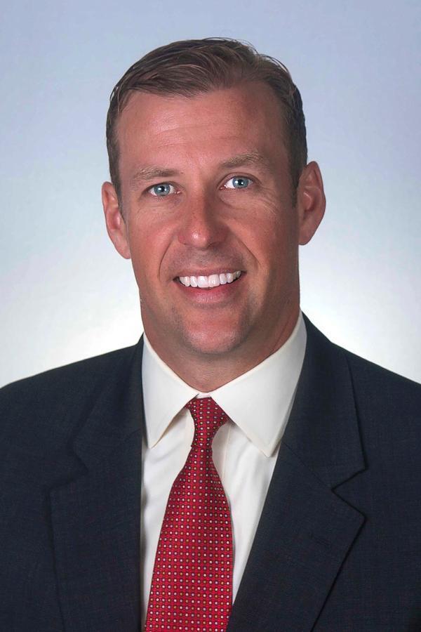 Josh McBroom