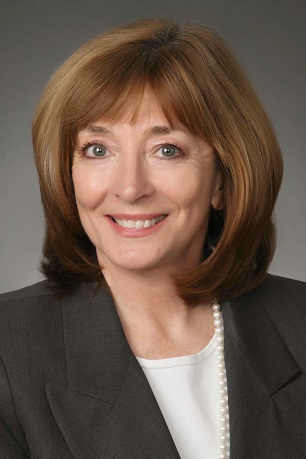 Suzanne M Mayeux