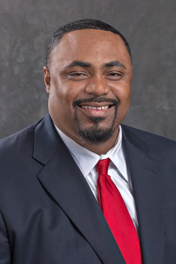Rodger N Jackson Jr