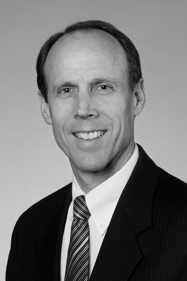 Mark Mishler