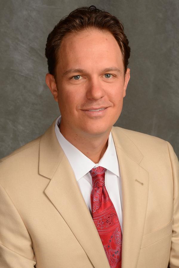 Justin R Flynn