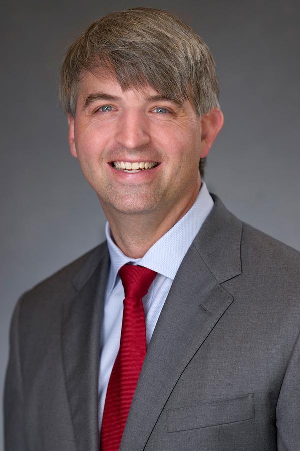 Brett Laney