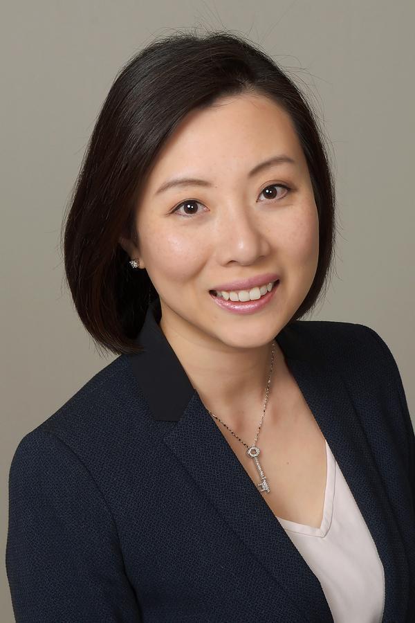 Yunna Cheung