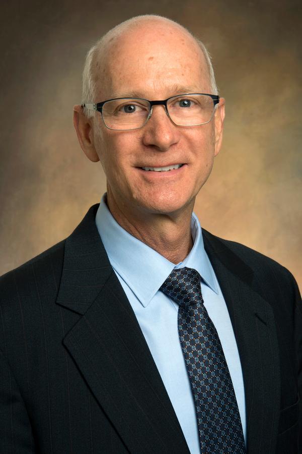 Dennis H Laughlin