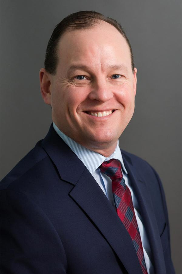 Michael C Mahoney