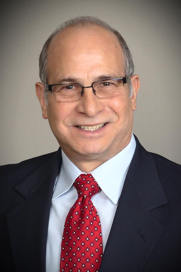 Vincent J Avalos Jr