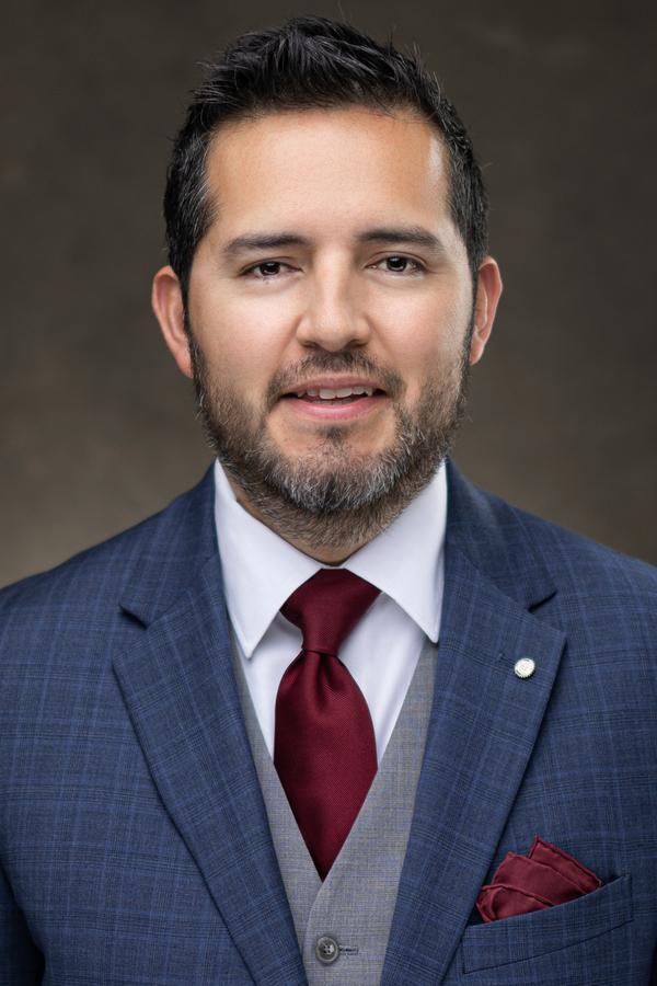 Ivan A Garcia