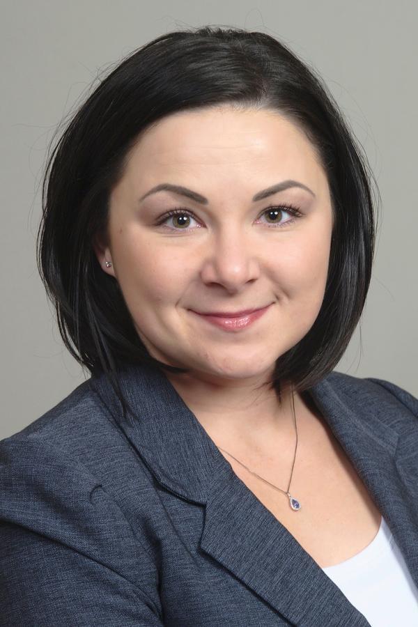 Sharlee Zalewski