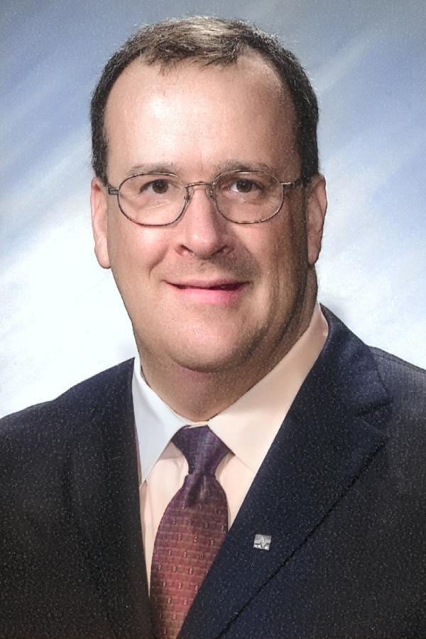 Mark T Harrison