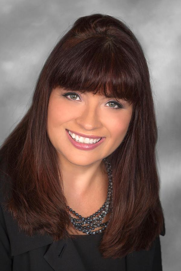 Patricia Krenos