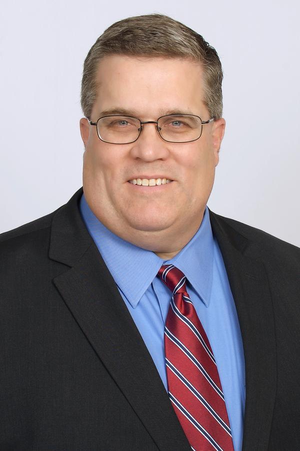 Brad Yurcho