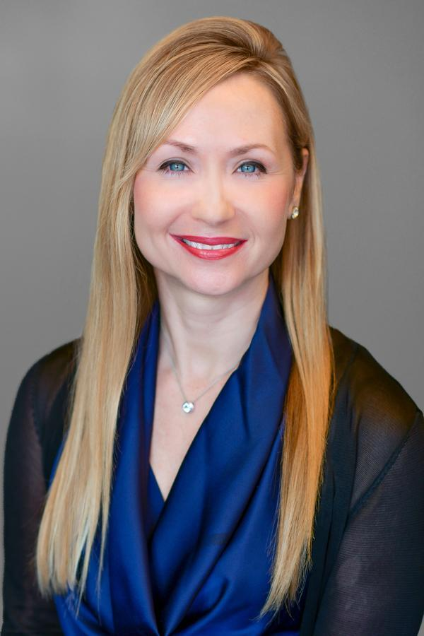 Nickie Bennett