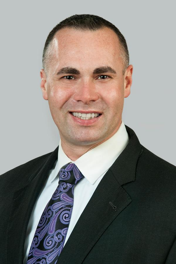 Chad M Weigle