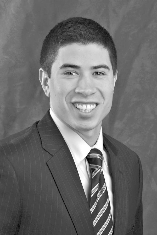 Daniel D Vazquez