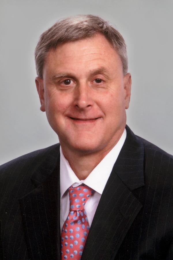 Richard K McRee Jr