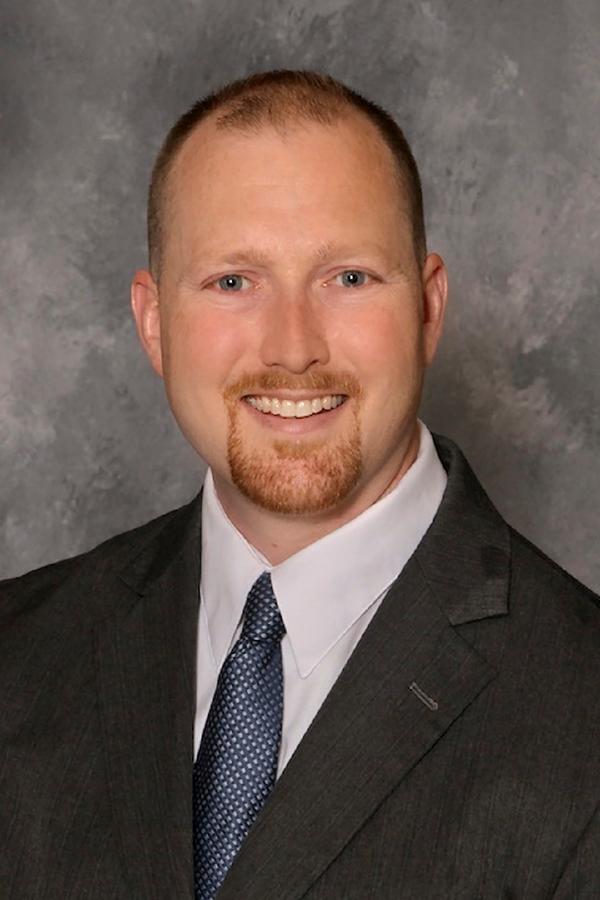Greg Wohlwend