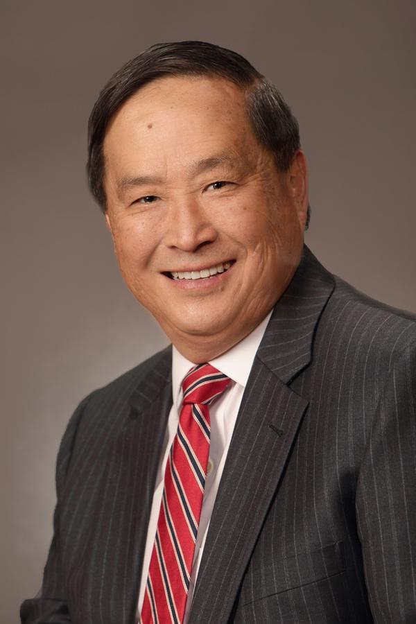 Alan K Yamaoka
