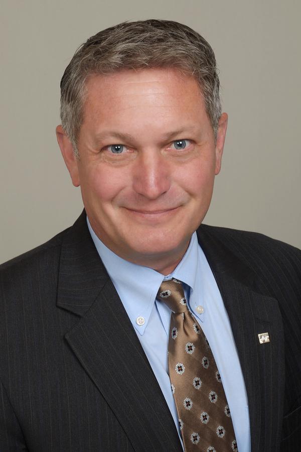 David P Cougevan