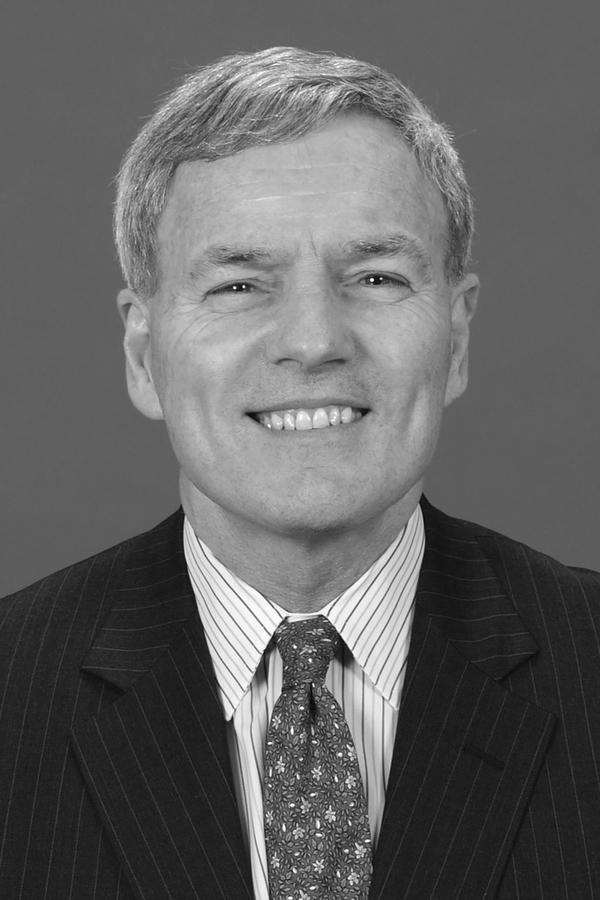 Randall J Ruger
