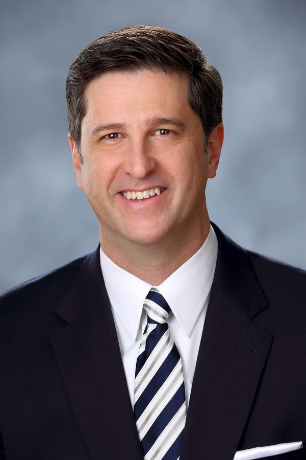 Travis Holland