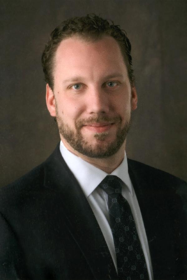 David J Illingworth