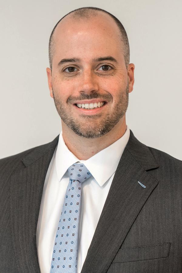 Justin H Bartolomucci