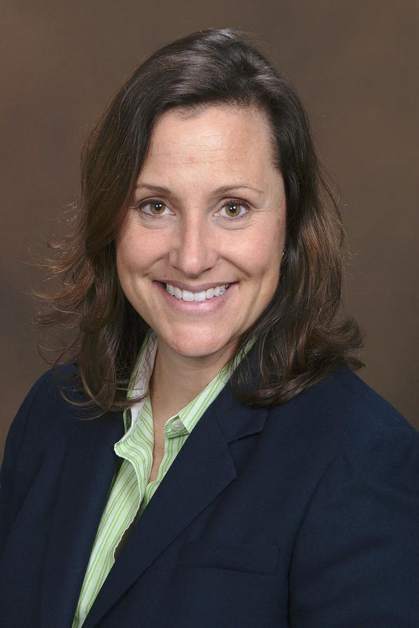 Erica Fendlay