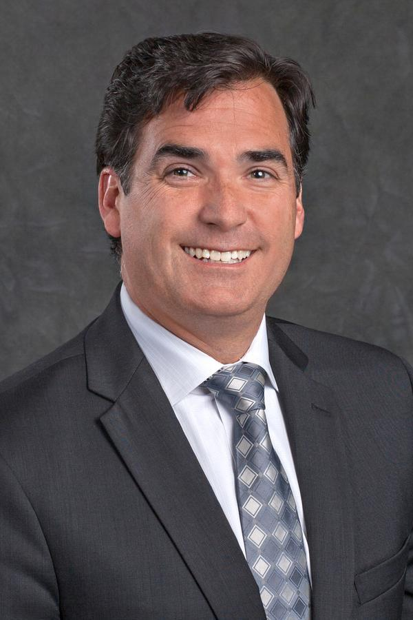 Kevin P Hasslinger