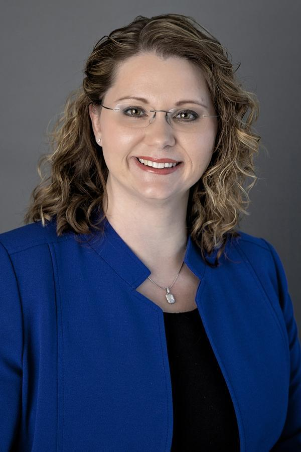 Joanna F Carr