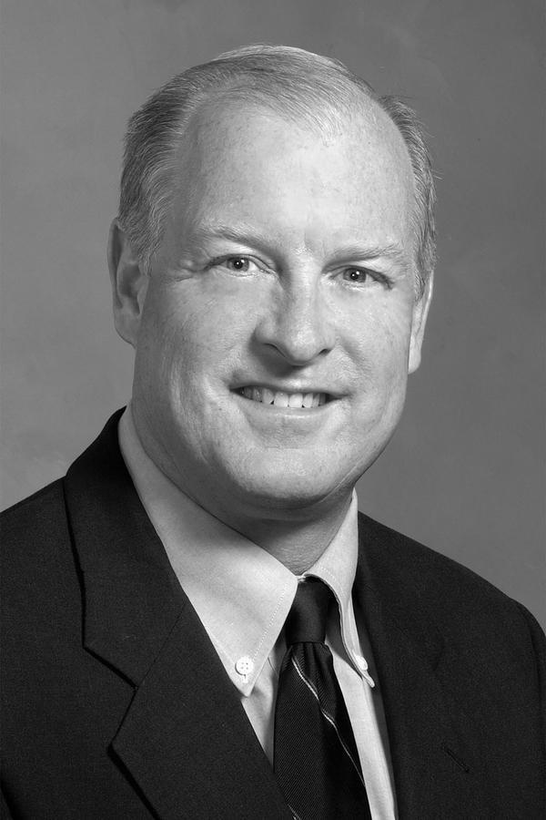 Paul J Curran