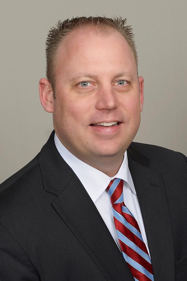 Jeremy P Lenser