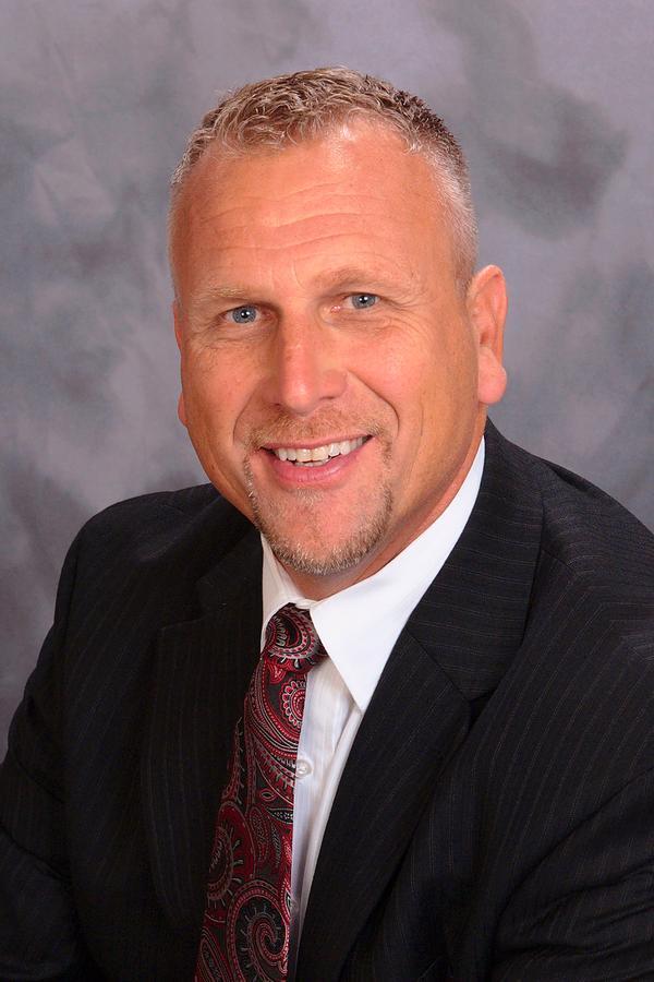 Gordon T Christiansen