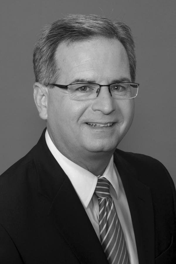 Keith P Winterhalter