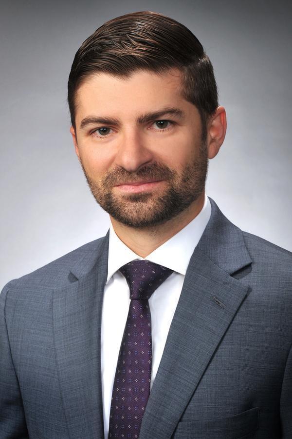 Joseph D Mittica
