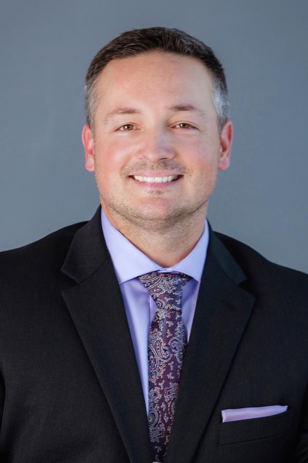 Jared W Davis
