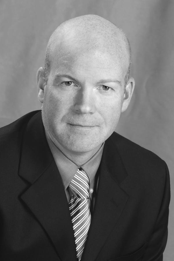 Kevin J Lawlor