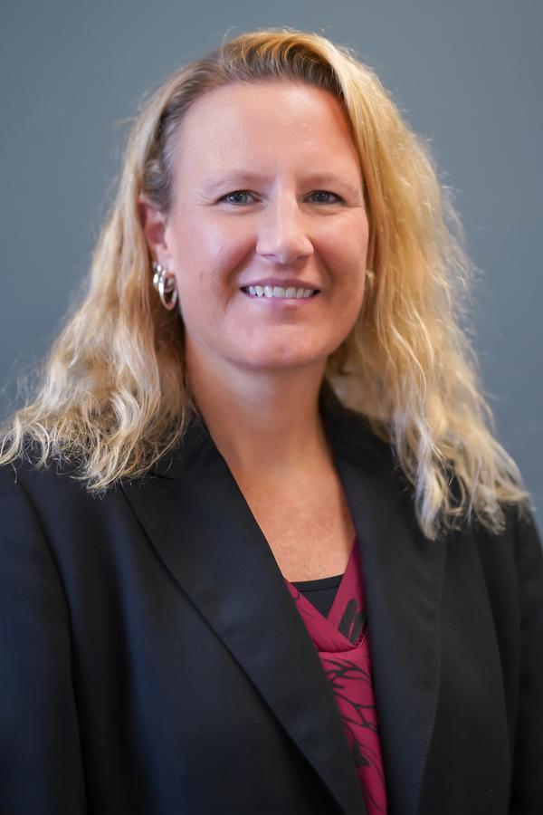 Pam Tollefson
