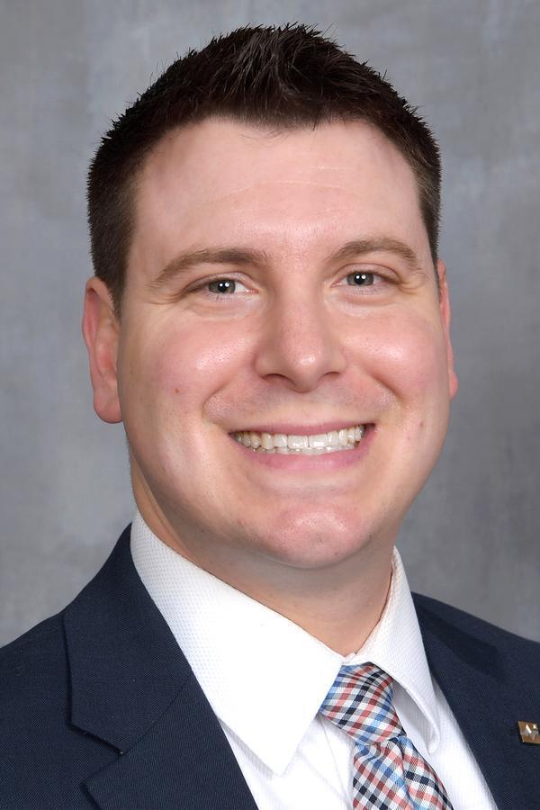 Sean P O'Neill