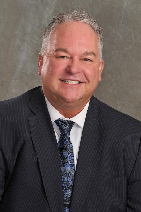 Tony L Moore