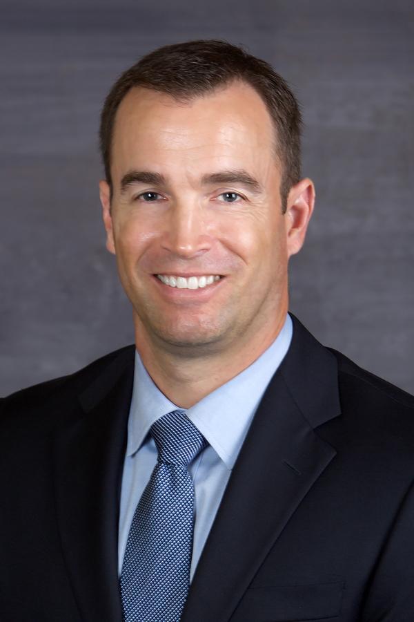John K Behrend Jr