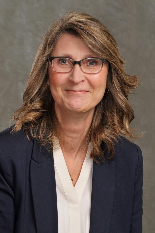 Lynette Foor