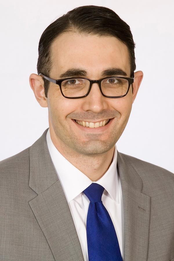 Chad L Fitzloff